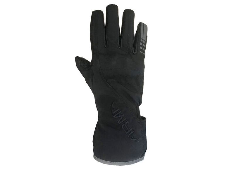ARMR Kira (LWP840) Ladies Glove - Black click to zoom image