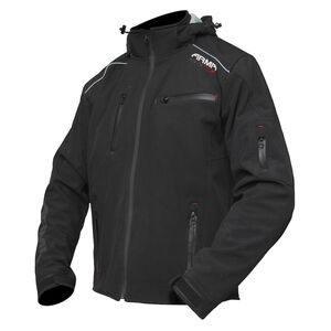 ARMR Sukuta Jacket - Black