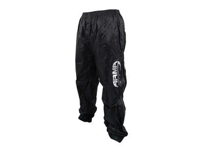 ARMR Waterproof Unlined Trouser - Black