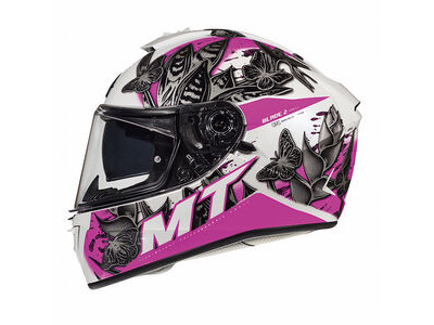 MT Blade 2 Breeze White/Pink S