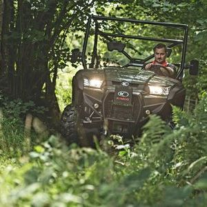 KYMCO UXV 450i Buggy click to zoom image