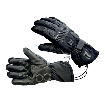Motorcycle Gloves HEATED GLOVES