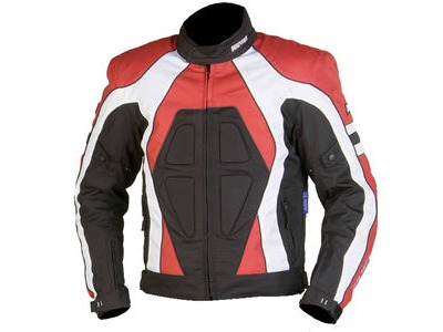 RAYVEN Stinger Jacket Red