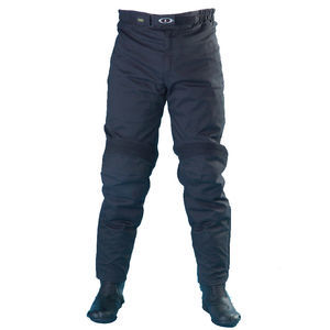 RAYVEN Cobra Trousers - Black