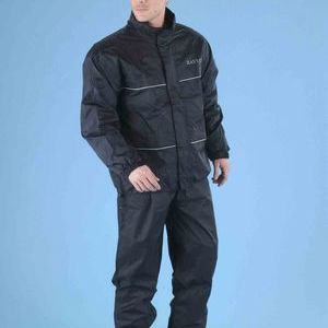 RAYVEN Phantom 2 PC Oversuit - Waterproof