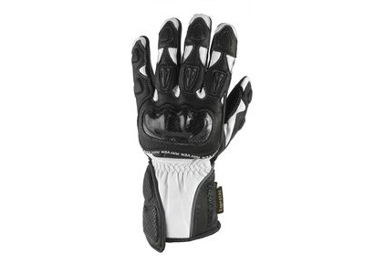 RAYVEN Fury Glove - White