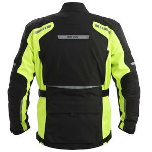 RAYVEN Guardian Jacket - Fluo click to zoom image