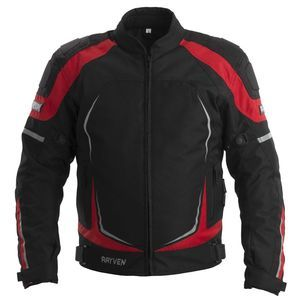 RAYVEN Scorpion Jacket - Red
