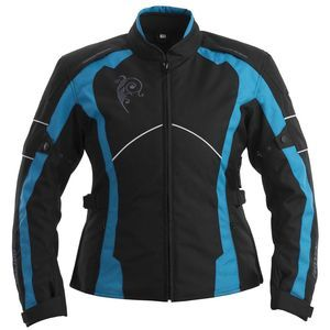 RAYVEN Juno Ladies Jacket - Blue