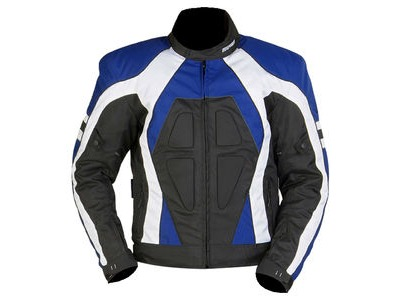RAYVEN Stinger Jacket Blue