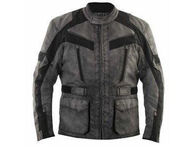 RAYVEN Scotty C.E. Jacket