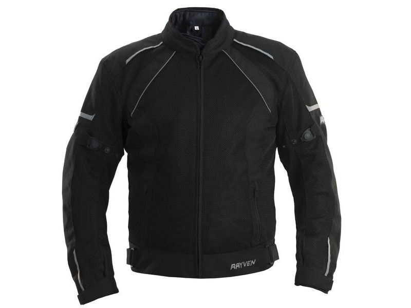 RAYVEN Air-Tec Jacket click to zoom image