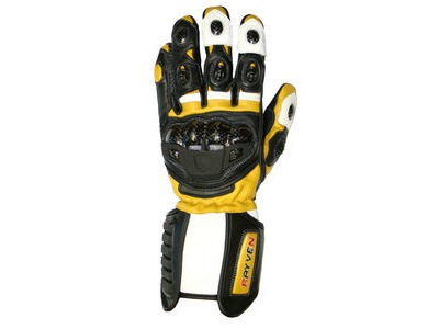 RAYVEN RX-1 Yellow Glove
