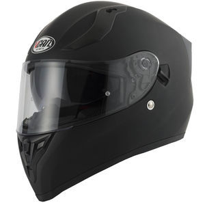 V-CAN V128 Helmet - Matt Black