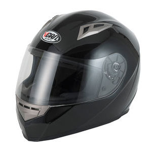 V-CAN V158 Helmet - Gloss Black