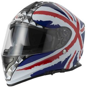 V-CAN V127 Helmet - Union Jack