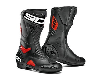 SIDI Performer Black/Red Special CE