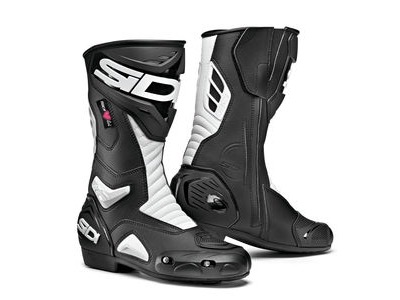 SIDI Performer Lady Black/White Special Order CE EC 43