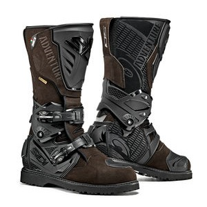 SIDI Adventure 2 Gore Brown/Black CE