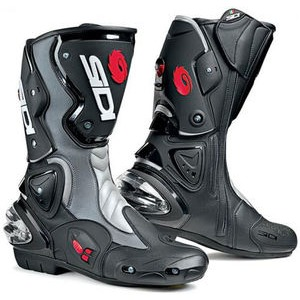 SIDI Vertigo 2 Grey/Black CE