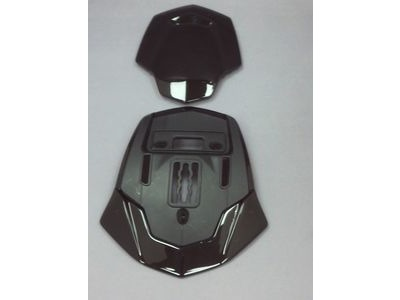 CABERG Top Vent [DRIFT] Black
