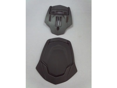 CABERG Top Vent [DRIFT] Matt Black