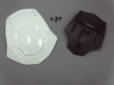 CABERG Top Vent [DRIFT] White