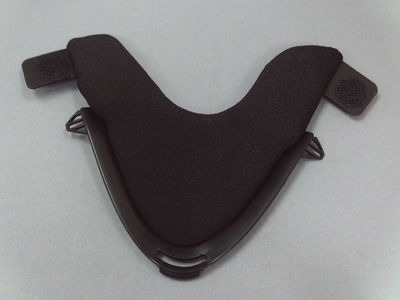 CABERG Chin Curtain [Drift] XL-XXXL