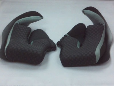 CABERG Cheek Pads [Drift Evo]