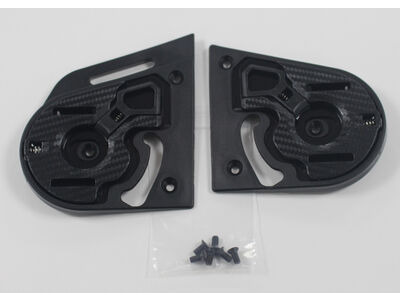 CABERG Visor Mechanism Kit [Flyon]