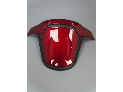 SHOEI Neotec 2 Upper Air Intake W.Red [70Neo2Upwred]