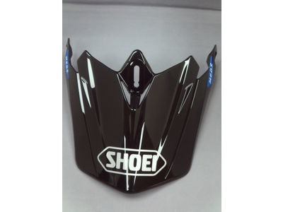 SHOEI Peak VFX-WR Black