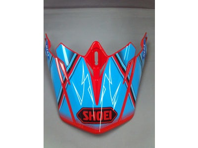 SHOEI Peak VFX-WR Glaive TC1