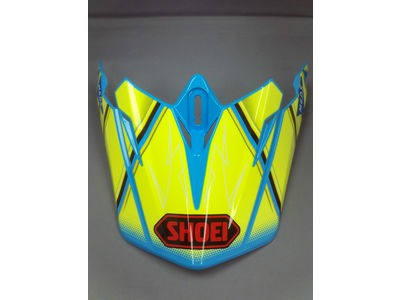 SHOEI Peak VFX-WR Glaive TC2