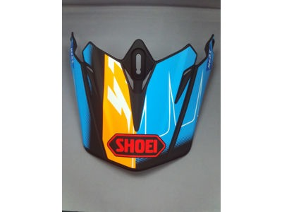 SHOEI Peak VFX-WR Zinger TC10