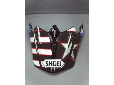 SHOEI Peak VFX-WR Grant TC1