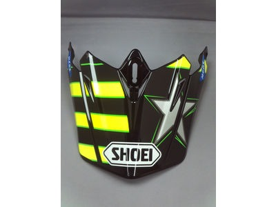 SHOEI Peak VFX-WR Grant TC3