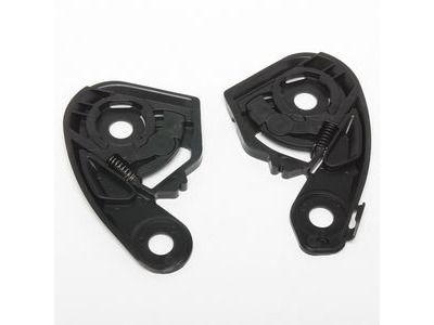 SHOEI Base Plate Set J-Gear Black