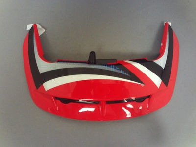 SHOEI X-Spirit Upper Vent Daijiro