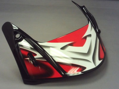 SHOEI Air Stabilizer X-Spirit Ukawa