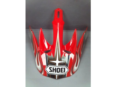 SHOEI Peak V-Moto Pulse TC1 Red*