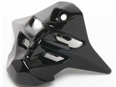 SHOEI Hornet Nose Cover Black