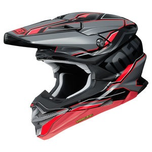 SHOEI VFX-WR Allegiant TC1