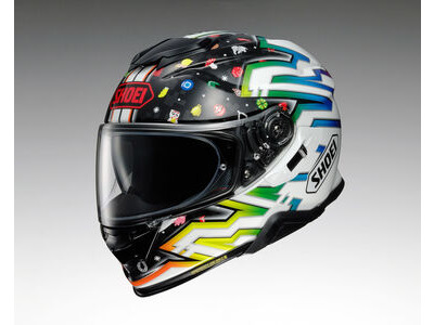 SHOEI GT Air 2 Lucky Charms TC10