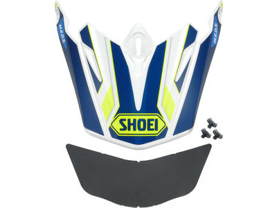 SHOEI Peak VFX-WR Allegiant TC3