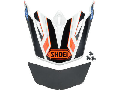 SHOEI Peak VFX-WR Allegiant TC8