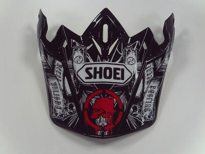 SHOEI Peak VFX-W Metal Mulisha TC5