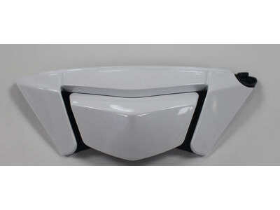 SHOEI GT Air Lower Front Vent Lum White