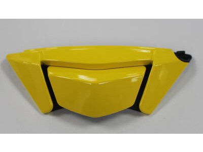 SHOEI GT Air Lower Front Vent Yellow