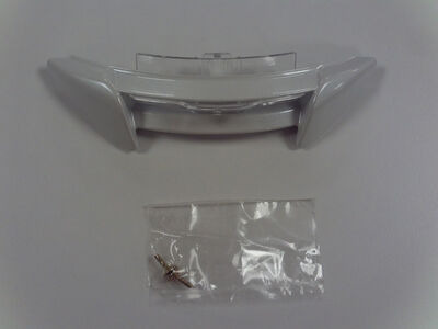 SHOEI XR1000 Lower Front Vent Clear
